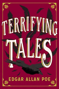 the book gnome book reviews and reading suggestions for all the terrifying tales by edgar allan poe